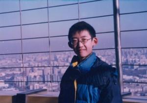 北京新东方学员:GRE双满分的教师节献礼