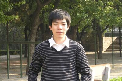 长沙新东方国外部老师宋鹏昊