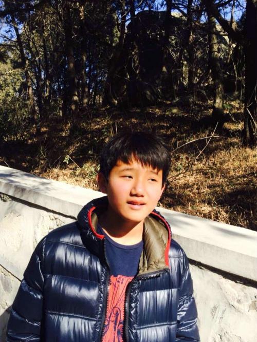 新东方学员胡宇轩:两个月SSAT迅速提升200分