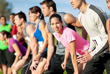 2016初三中考体育训练计划