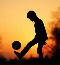足球考试规则