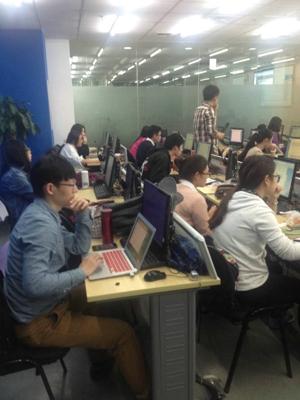 新东方GMAT强化班加入结课测试