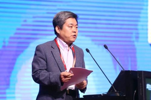 中國青少年研究中心黨組書記、主任王義軍