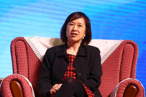 第八屆新東方家庭教育高峰論壇圓桌討論圖集