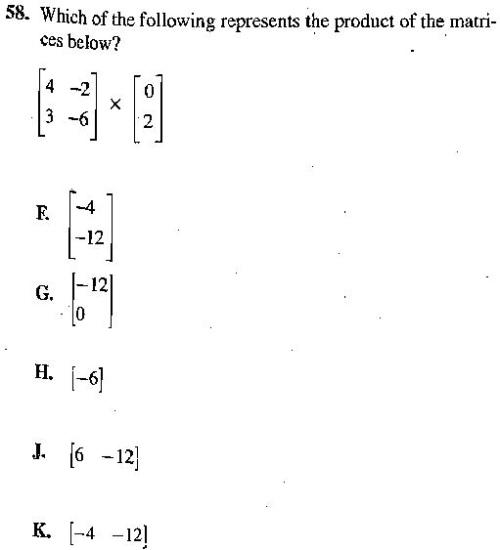 新东方周柏为:ACT数学考前难题盘点