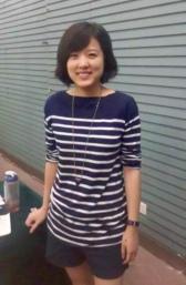 新东方口语名师赖涵婧:与新东方的一个幻想