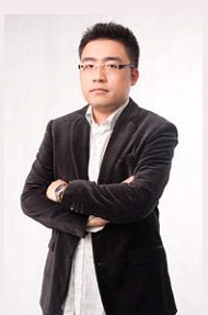 新东方广州托福培训班林伟