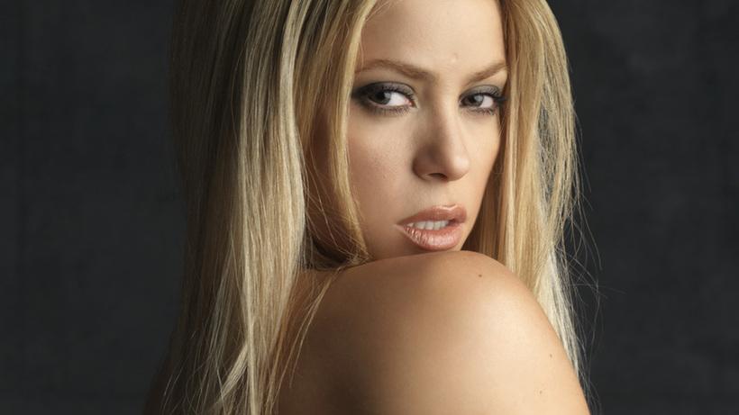 夏奇拉(Shakira)