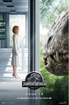 Jurassic World 侏罗纪世界