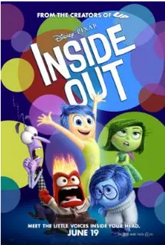 Inside Out 头脑特工队