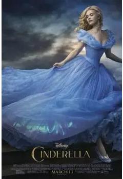 Cinderella 灰姑娘