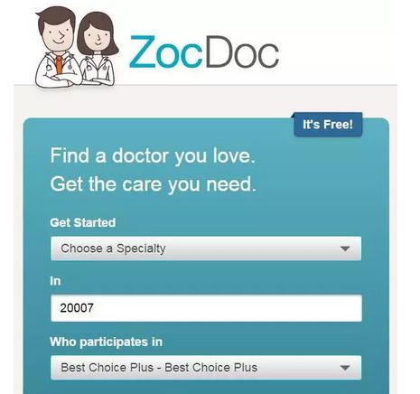 中国医院挂号如此困难,美国医院怎么挂号?
