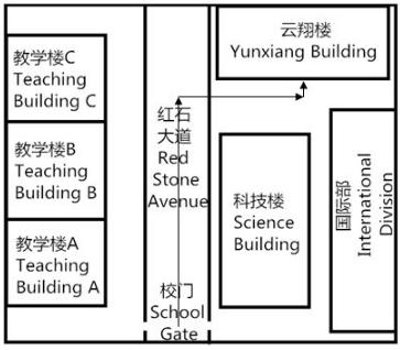 2016年7月30日武汉外国语学校雅思口语安排通知