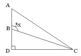 SAT备考之数学练习题(十)