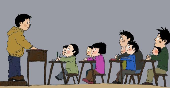 新东方人的故事:教育是一种希望,向着梦想起航