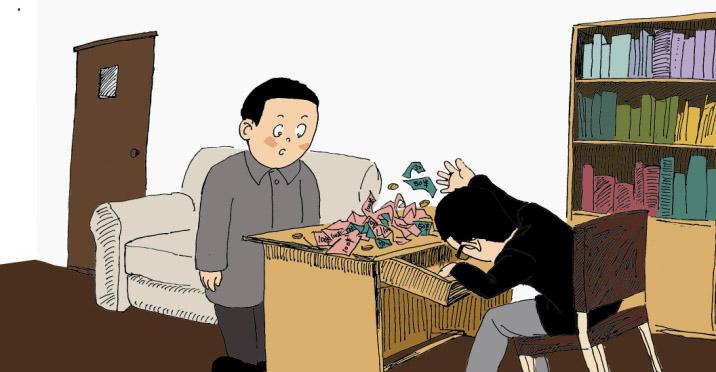 新东方人的故事:积善行,思利他