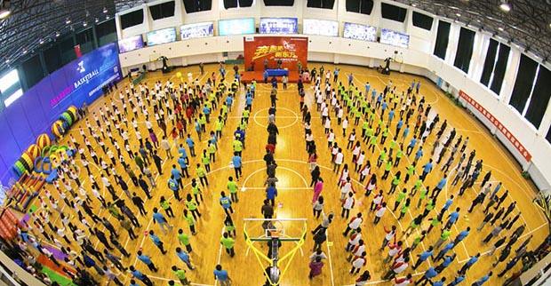 快乐飞艇平台新春团聚会