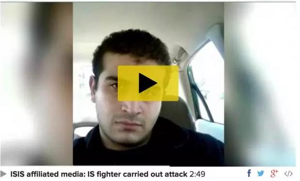视频:奥巴马就奥兰多袭击事件发表讲话 众候选人发声!