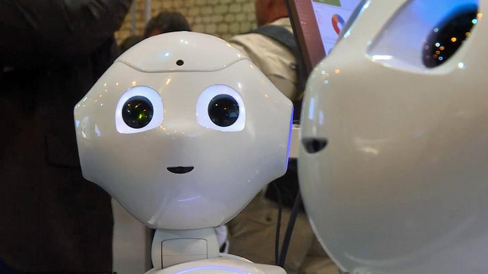 """""""合作机器人"""""""