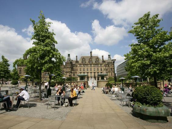 英国毕业生生活质量排名谢菲尔德居首