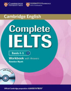 《Complete IELTS Bands 4-5 Student's Book》