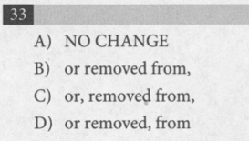ACT文法之逗号陷阱总结