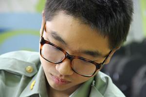新东方学员何光浩