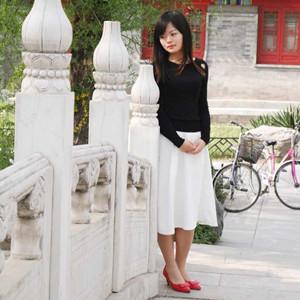 新东方学员 杨春雪