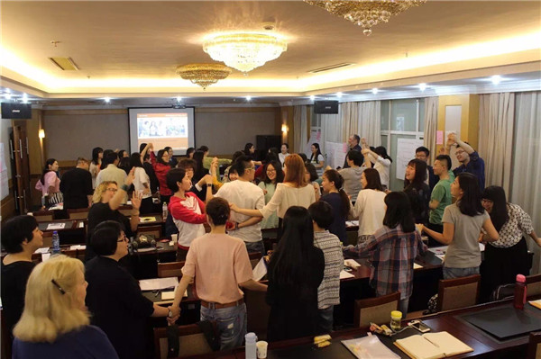 新东方教师专属培训基地落户澳门,推进教师可持续发展