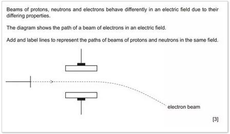 A Level化学——化学简答题得分小技巧