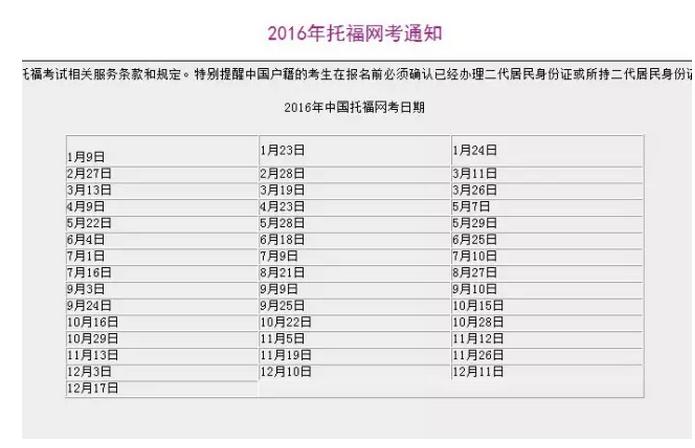 托福口语2016盘点及2017备考规划