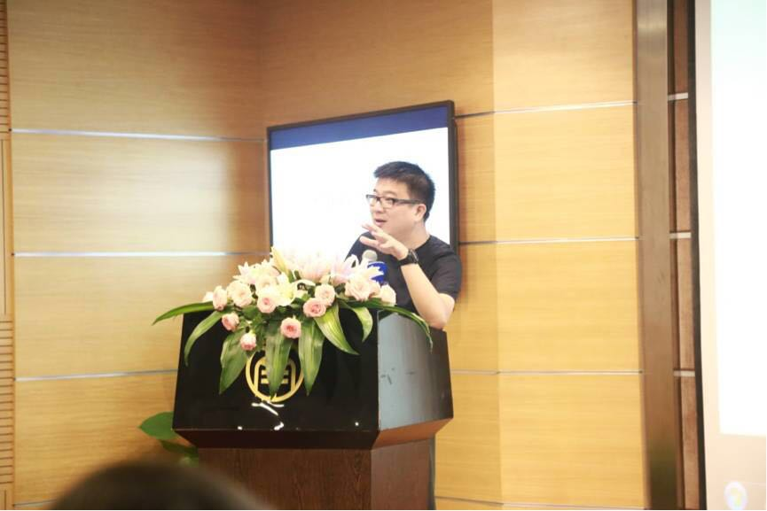 新东方国外考试全国精英计划项目大会圆满召开
