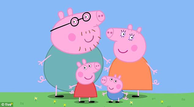 适合年龄:3岁以上   影片介绍:这部长近200集的动画片2004年在英国首播,之后全球超过120个国家的电视频道也相继播映,其DVD亦创下惊人的销售量,实可谓轰动全世界,欢乐无国界,最适合全家观赏。   《Peppa Pig》每集五分钟。讲的是一只非常可爱的小粉红猪,她与弟弟乔治、爸爸、妈妈快乐地住在一起。粉红猪小妹最喜欢做的事情就是玩游戏,打扮的漂漂亮亮,度假,以及在小泥坑里快乐得跳上跳下!动画片主要描述了她们全家人和周围小伙伴的日常故事,内容幽默,语言风趣,彰显了孩童世界的简单和夸张,选材和内
