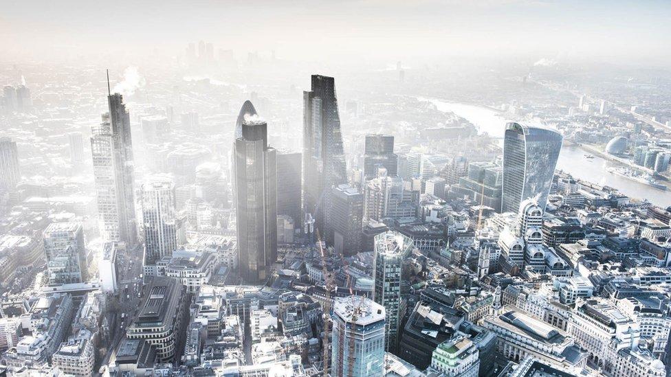 漫话英伦:英格兰的杀人雾霾