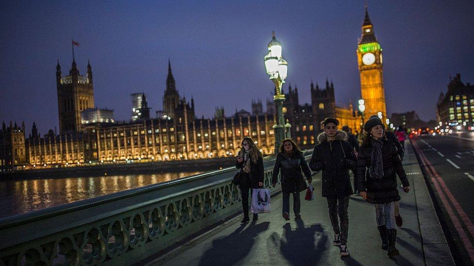 玩转英伦:伦敦仍是世界最安全的城市之一