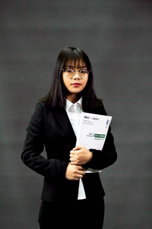 新东方罗芳老师