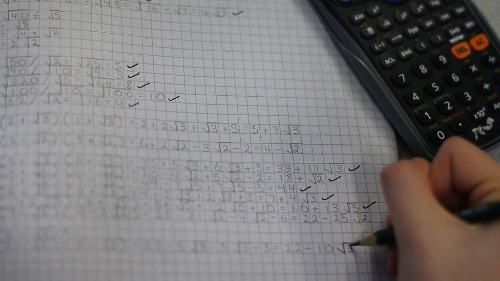 你问我答:数学本科毕业生如何选硕士?