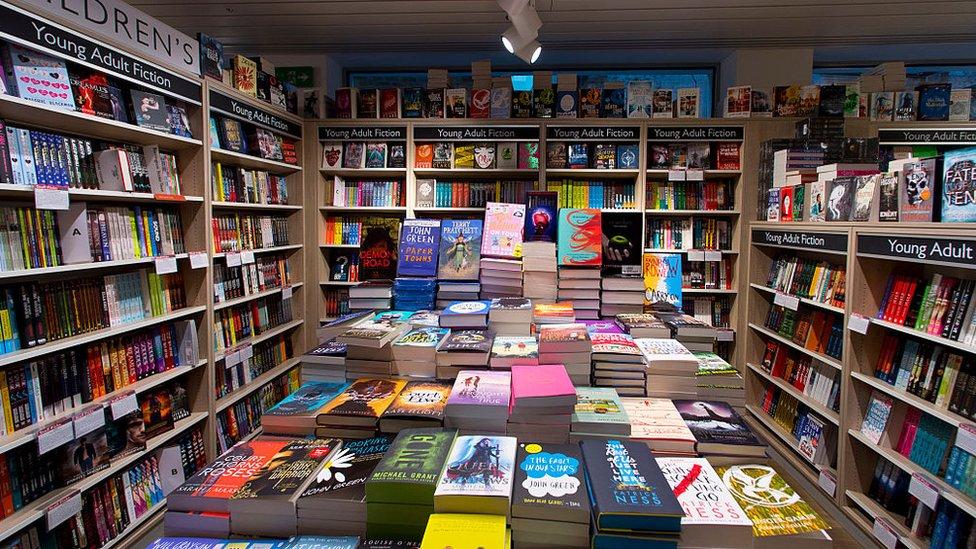 玩转英伦:各具特色的伦敦书店
