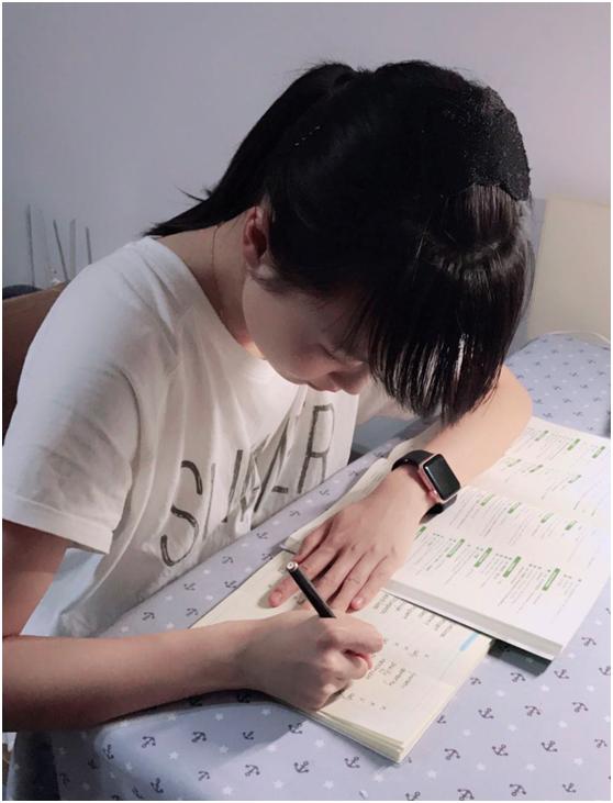 """新东方21天词王计划—我是战胜自己的""""词王"""""""
