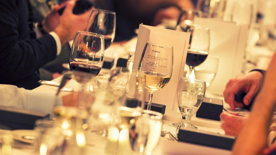 英语小测验英国餐桌礼仪小常识