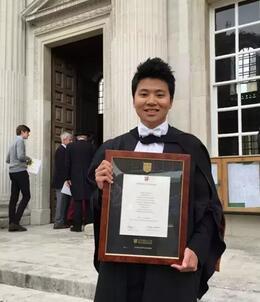 申请剑桥、UCL、IC被拒后,如何力挽狂澜?