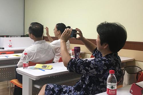 """新东方国高家长会""""杭高AP""""专场"""