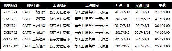"""新东方""""神秘来宾""""助力翻译住宿班"""