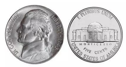 美国留学须知道:原来美国的硬币有这么多种