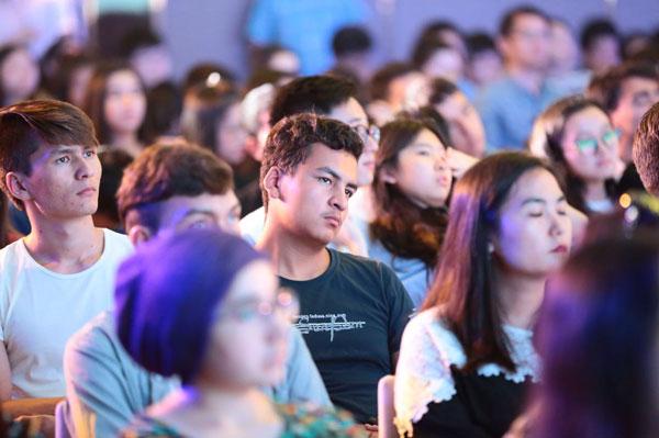 跨界,找寻你的人生坐标!——新东方第四届ORZ留学菁英汇盛典在沪盛大举办
