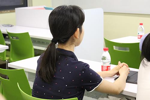 新东方义乌学校盛大开业