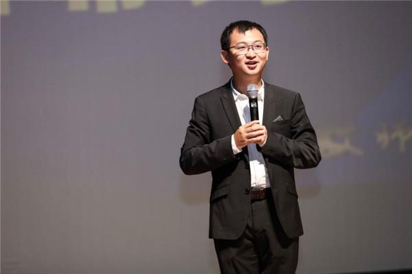 北京新东方优能一对一部教学团队举办超大规模颁奖典礼