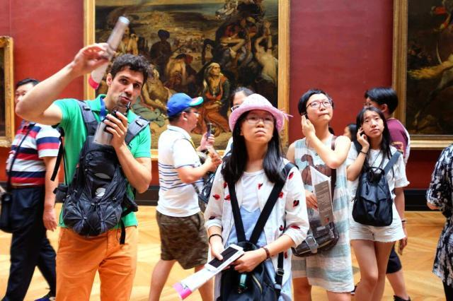 新东方国际游学预备课程全国首发