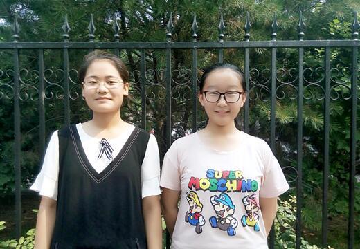 北京新东方暑期班开启  万名学子迎来成长新起点