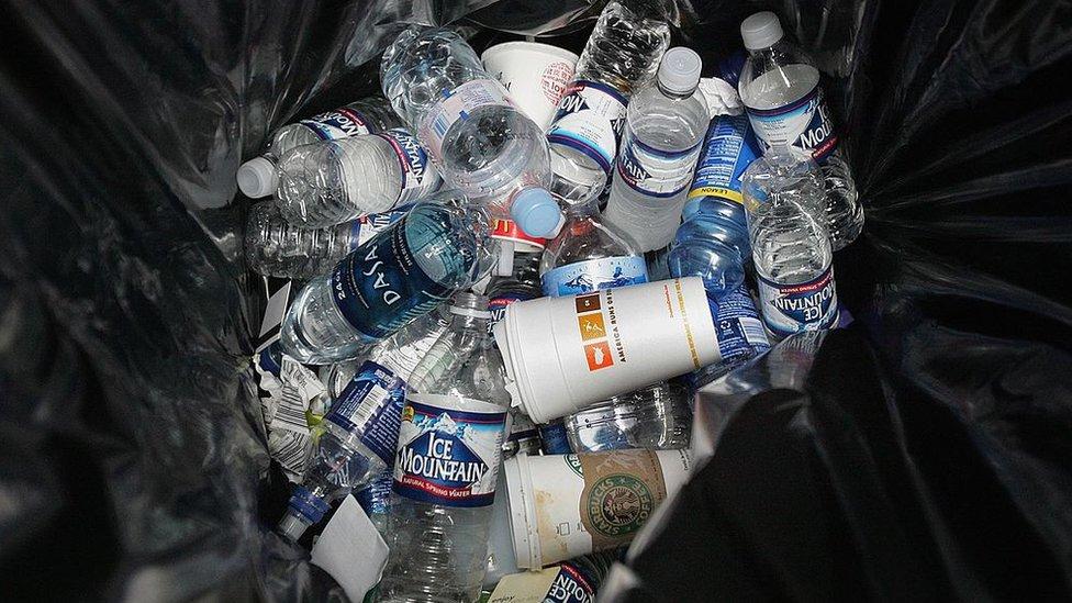 玩转英伦:如何改变人们的垃圾回收行为?